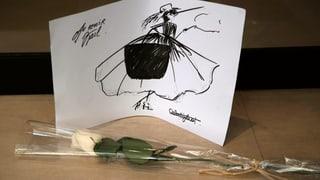 Prominente trauern um Karl Lagerfeld (Artikel enthält Video)