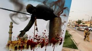 «Die Alliierten sind mitschuldig am Blutvergiessen nach Saddam»