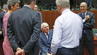 Keine Einigung bei EU-Zinsbesteuerung erzielt