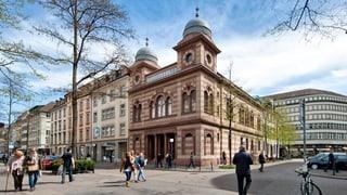 Wie sicher sind jüdische Einrichtungen in der Schweiz?