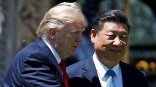 USA, China e Giapun admoneschan Corea dal nord