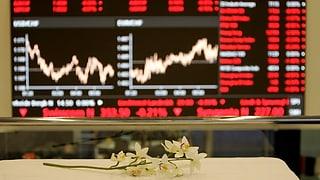 Schweizer Börse erzielt Allzeithoch