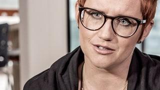Video «Steffi Buchli: «Vielleicht ist das die grosse Truman Show»» abspielen