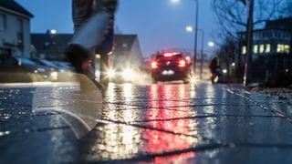 Regen beendet Smog-Notstand