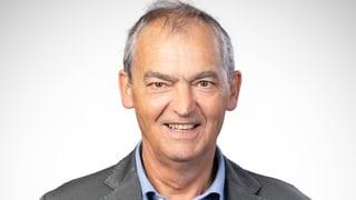 Kurt Egger soll für die Grünen in den Ständerat