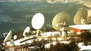 Spionage: Bundesrat erlaubt Bundesanwaltschaft Ermittlungen