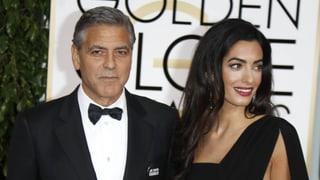 Clooneys Heiratsantrag-Überfall: So hielt er um Amals Hand an