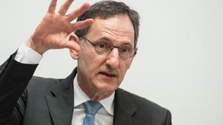 Regierungsrat Mario Fehr fordert nicht nur das Ende der Standaktionen, sondern auch ein Verbot der Organisation, die hinter «Lies!» steckt.