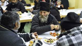 Obdachlos in Lausanne: «L'Abri»
