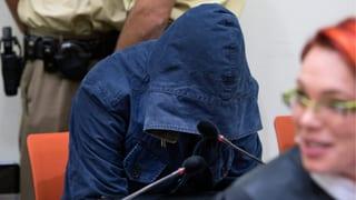 NSU-Prozess: Waffenhändler aus der Schweiz vor Gericht