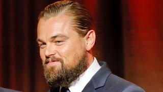 40 Kerzen, unzählig gebrochene Model-Herzen: DiCaprio wird 40
