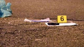 Tod des Berliner Attentäters: Das Protokoll zum Nachlesen