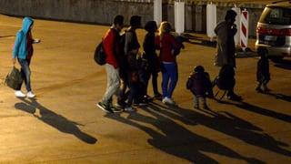 Arlesheim als Drehscheibe für Syrienhilfe