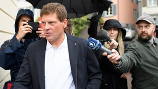 21 Monate bedingt für Ex-Radprofi Jan Ullrich