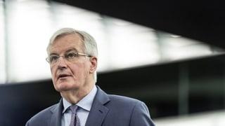 «Austrittsvertrag einzige Möglichkeit gegen No-Deal-Szenario»