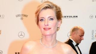 Multitalent Maria Furtwängler wird 50 Jahre alt
