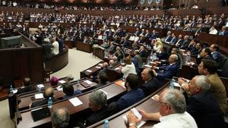 Erdogan will schnell die Todesstrafe einführen