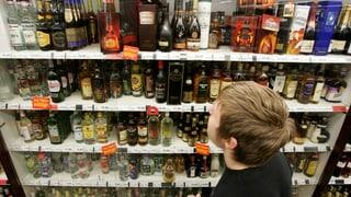 Minderjährige kommen immer noch leicht an Alkohol