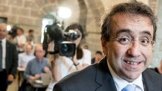 Bericht entlastet den Waadtländer Finanzdirektor