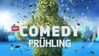 Hier gibt's die Programm-Highlights vom Comedy-Frühling 2018