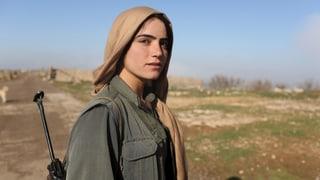 Die Kurden im Nordirak wollen einen eigenen Staat. Auch, um dem Chaos und der Gewalt der arabischen Welt zu entrinnen.