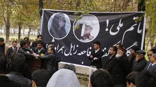 Afghanische Diaspora: Nicht alle freuen sich über mehr Landsleute