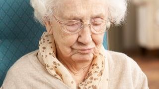 Demenz – Das vergessene Syndrom