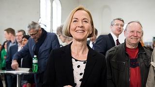 Linksrutsch im Solothurner Parlament