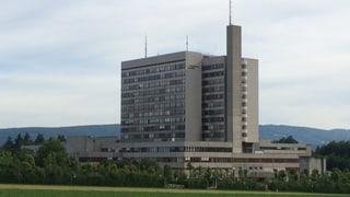 Ärzte streiten sich ums Bruderholzspital