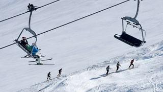 Vier Umweltverbände wehren sich gegen grössere Skigebiete