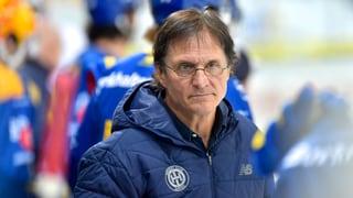 Arno Del Curto tritt per sofort zurück