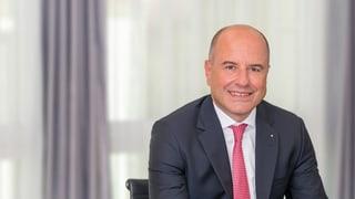Die Luzerner Kantonalbank mit über 200 Millionen Gewinn