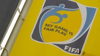 «Jetzt überlegt sich die Fifa wohl ernsthaft einen Wegzug»
