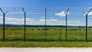 Kanton Freiburg will gleich zwei neue Gefängnisse bauen