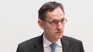 Mario Fehr wurde für seine Asylpolitik scharf kritisiert, innerhalb der SP führte seine Haltung zu Streit und Eskalationen. Lesen Sie hier, warum Fehr bei seiner Haltung bleibt.