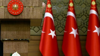 Ankara lässt Schweizer Bürger ausreisen