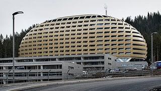 Goldenes Ei: Wenig Hoffnung bei Davoser Lieferanten