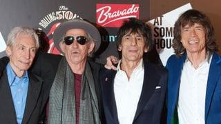 Nach Selbstmord von Jaggers Freundin – Stones kommen nach Zürich