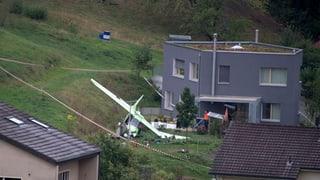 Unglück bei Flugshow in Baselland: Pilot stirbt nach Absturz