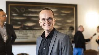 Zürich erhält einen grünen Umweltminister