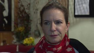 Nach ihrem Zusammenbruch: Isabelle von Siebenthal geht es besser