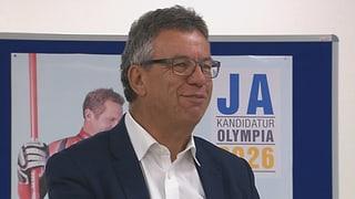 Promoturs per gieus olimpics vulan sustegn da vischnancas