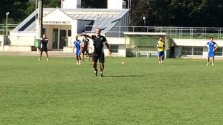 Martin Rueda verspürt beim FC Wil  Unruhe und Verunsicherung