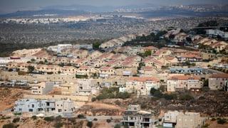 Israel kontert mit Beitrags-Kürzungen