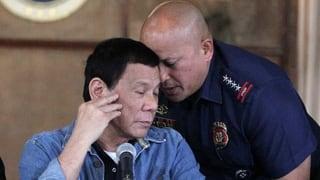 Drogenkrieg gegen die Armen auf den Philippinen