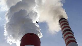 UNO-Konferenz billigt Regelwerk zum Klimaschutz