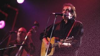 Johnny Cash gibt den Songs ihre Seelen zurück