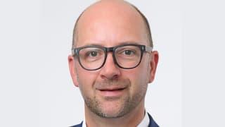 «Ja, ich will»: Philipp Schoch möchte Regierungsrat werden