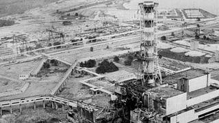 Tschernobyl: So kam es zum Super-Gau