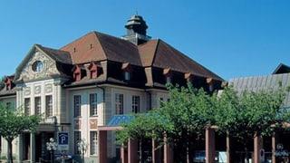 Im Theater Casino Zug beginnt zweite Sanierungsetappe